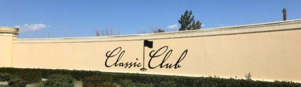 The Classic Club – CA Desert