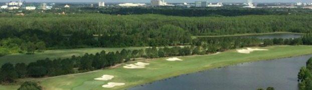 Grande Lakes – The Ritz Carlton Golf Club