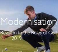 USGA Proposes Major Changes to The Rules of Golf