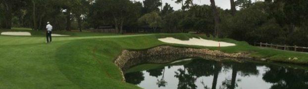 Spyglass Hill Golf Course – Pebble Beach