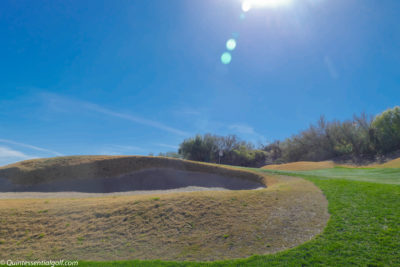Canyon Par3 Hole #13