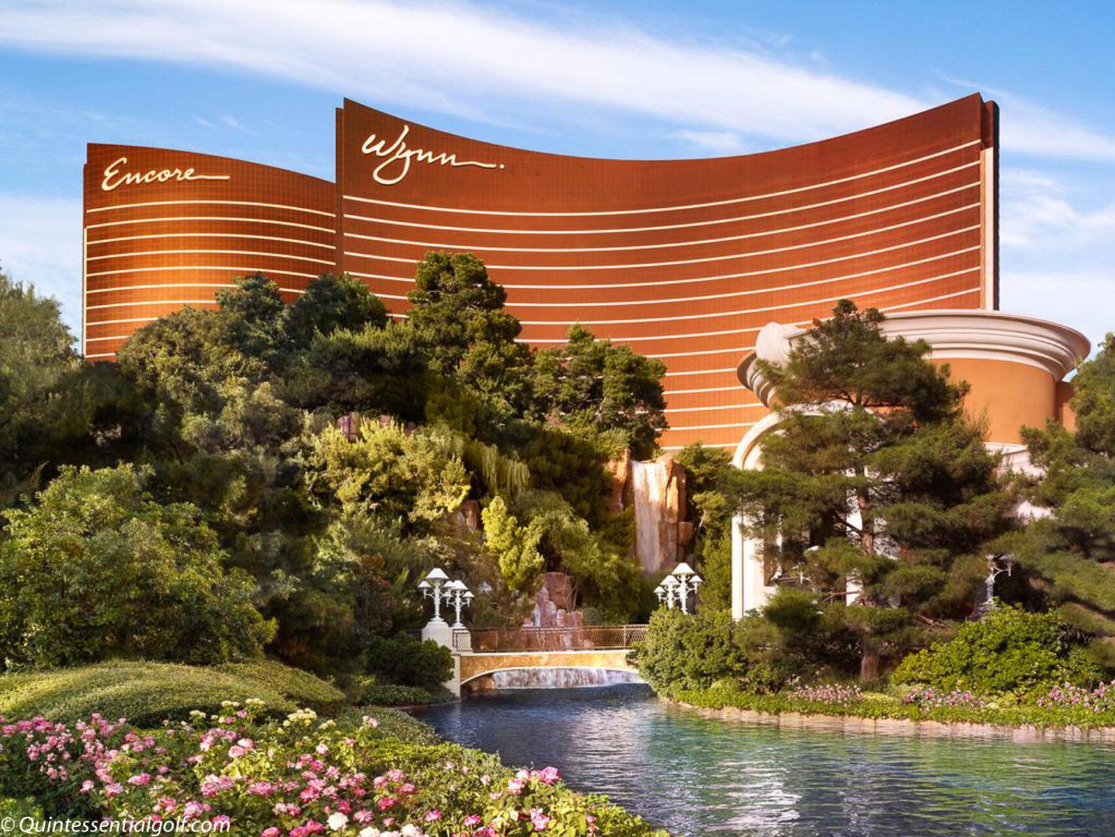 Wynn Hotel 8