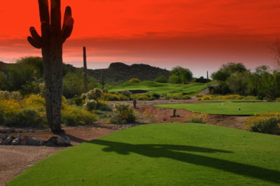 Arizona Golf