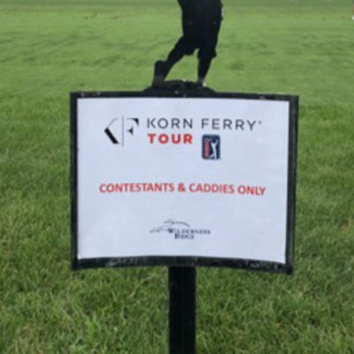 Korn Ferry Q School 2